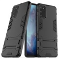 Armor Series Samsung Galaxy S20 Hybrid Case with Stand