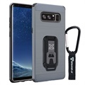 Samsung Galaxy Note 8 Armor-X CX-N8-GM Shockproof Rugged Case