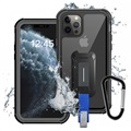 Armor-X MX-IPH-12PMX iPhone 12 Pro Max Waterproof Case - Black