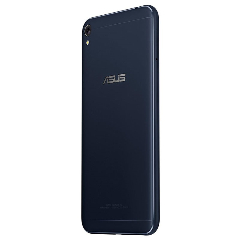 asus zenfone live zb501kl 16gb black. Black Bedroom Furniture Sets. Home Design Ideas