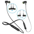 Awei G30BL In-ear Bluetooth Wireless Headphones - Black