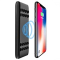 Awei P78K Wireless Charger / Power Bank - 10000mAh - Black
