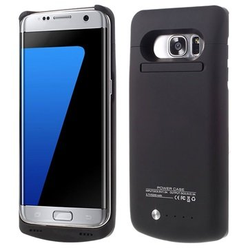Samsung Galaxy S7 Edge Backup Battery Case