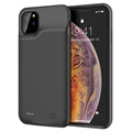 iPhone 11 Pro Max Backup Battery Case - 6500mAh
