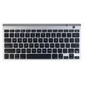 BakkerElkhuizen M-board 870 Bluetooth Keyboard - Nordic Layout