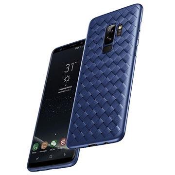 samsung s9 case blue