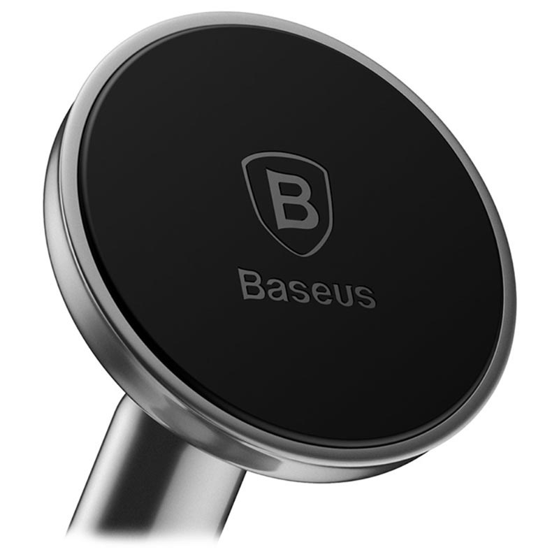 Baseus Bullet Magnetic Car Holder - Silver
