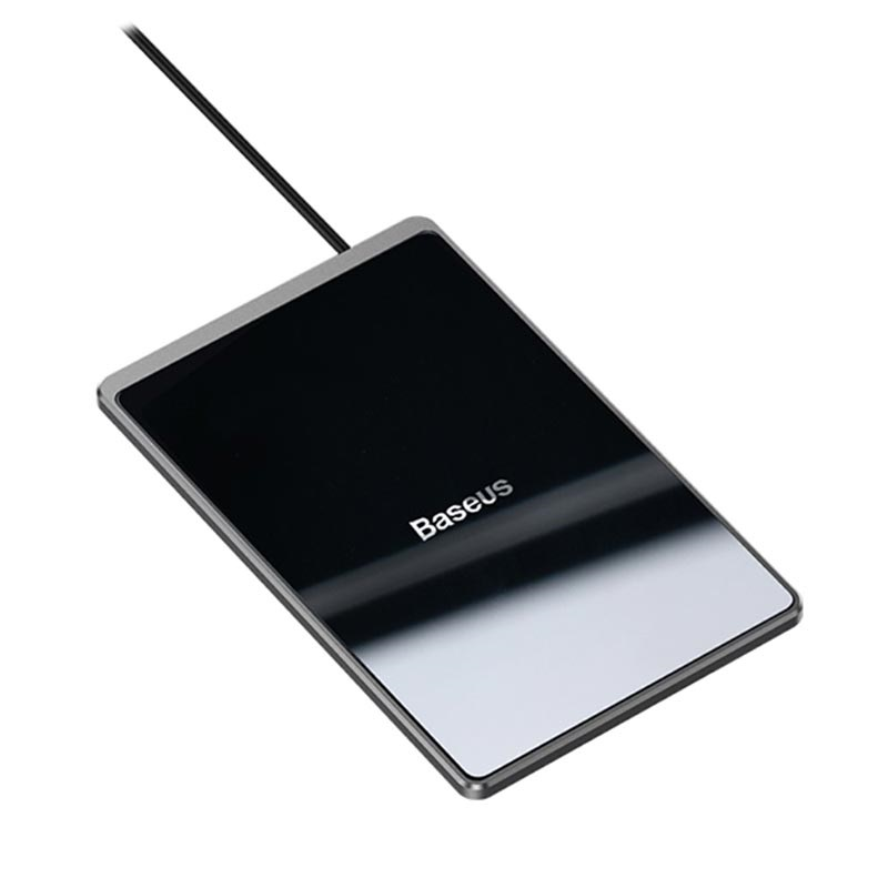 Baseus Card Ultra-thin Fast Wireless Charger - 15W