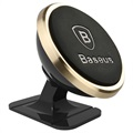 Baseus Magnetic Smartphone Holder - Gold