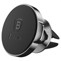 Baseus Small Ears Universal Magnetic Car Holder - Black