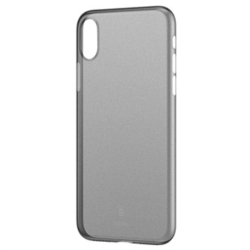 iPhone X Baseus Ultra Thin Matte PP Case