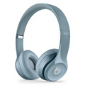 Beats Solo2 On-Ear Headphones - Grey