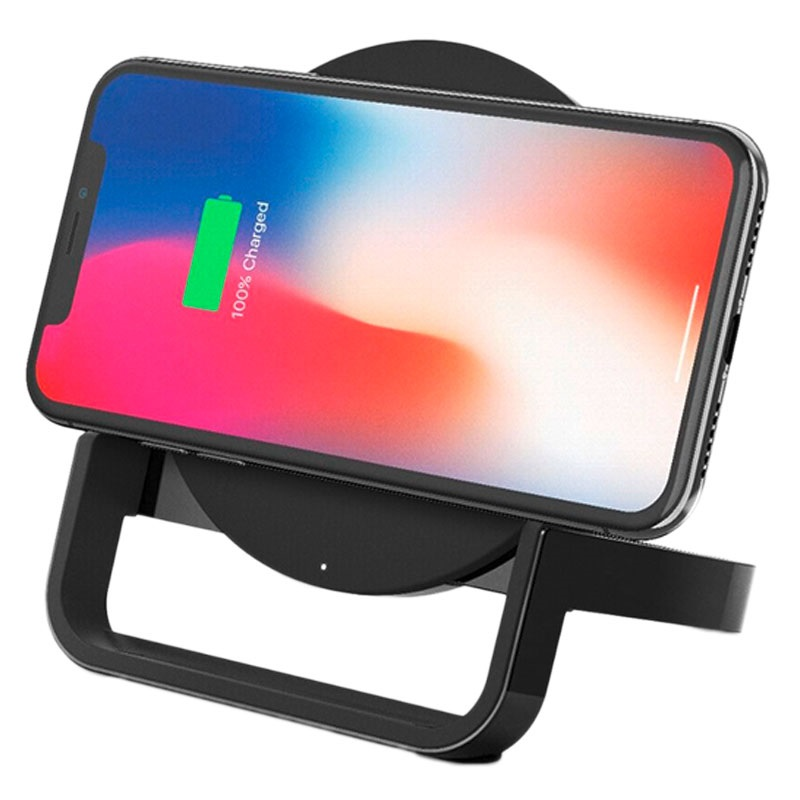 Belkin Boost Up Fast Qi Wireless Charging Stand - 10W