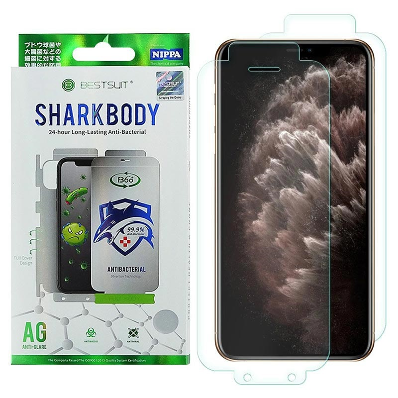 Bestsuit Sharkbody iPhone 11 Pro Max 360 Protection Film