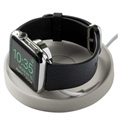 Apple Watch Bluelounge Kosta Charging Station - Light Grey