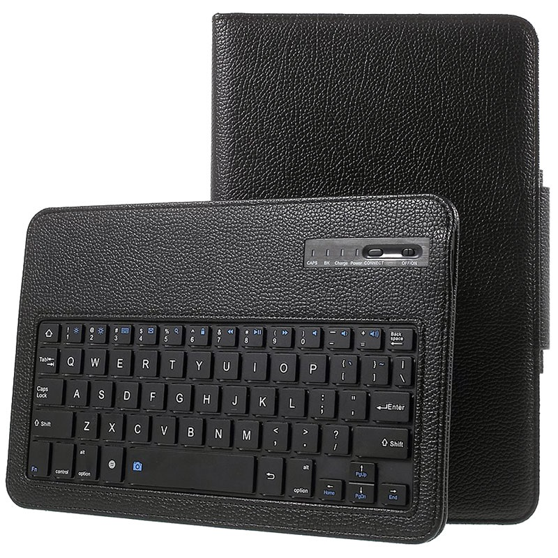 95ac91467cb Samsung Galaxy Tab A 10.1 (2016) T580, T585 Case & Bluetooth Keyboard