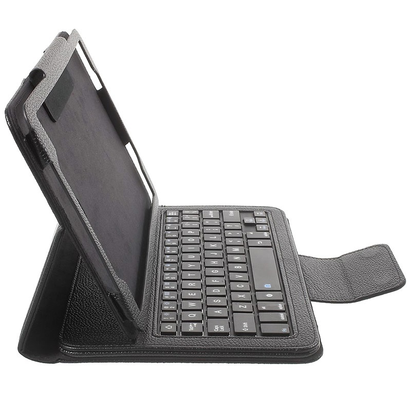 new product 1ec45 06b29 Samsung Galaxy Tab A 10.1 (2016) T580, T585 Case & Bluetooth Keyboard