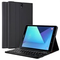 Samsung Galaxy Tab S3 9.7 Bluetooth Keyboard Case - Black