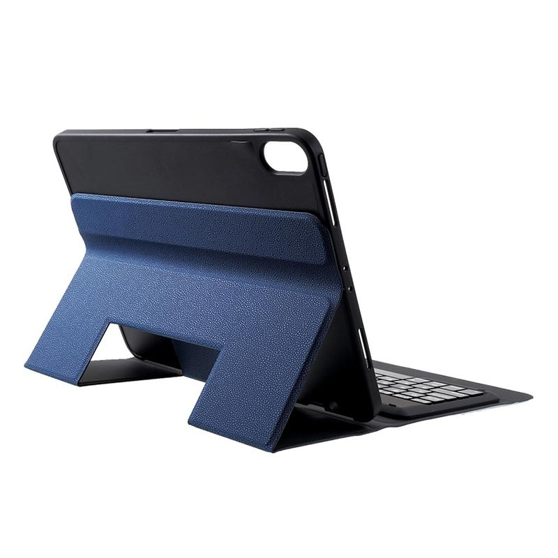 iPad Pro 11 Bluetooth Keyboard Case - Blue
