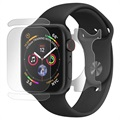 BodyGuardz UltraTough Apple Watch Series 4 Full-Body Screen Protector - 44mm