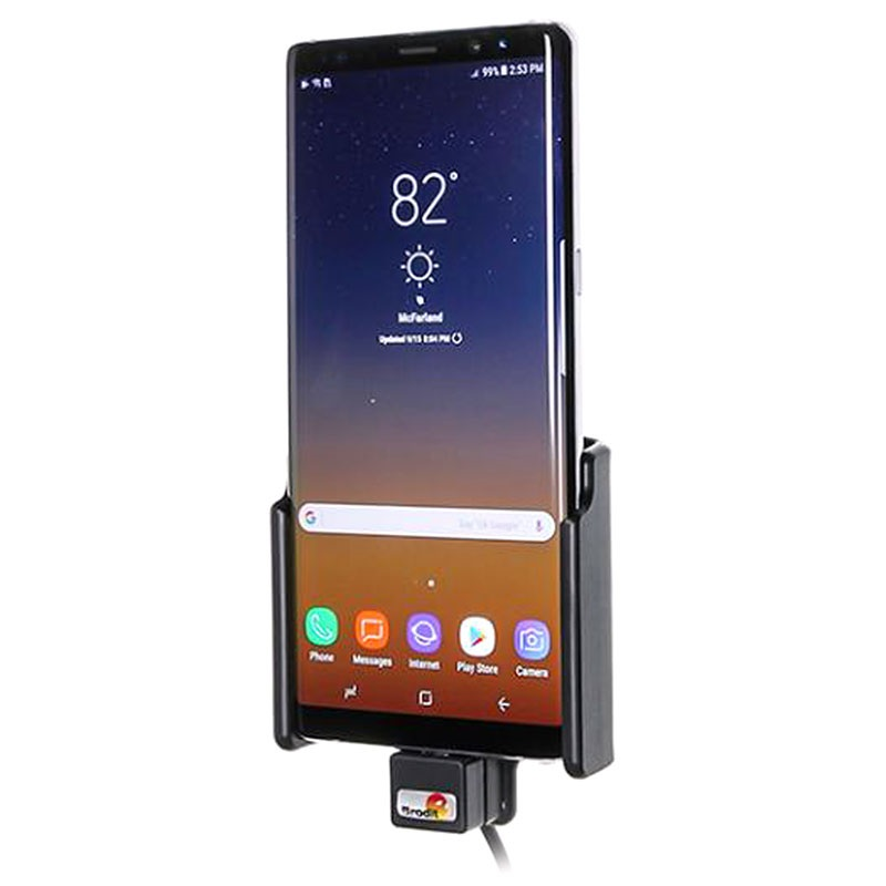 Universal Car Mount Holder For Samsung Galaxy A3 A5 A7 A8