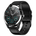 Business Style Waterproof Smartwatch with Heart Rate G20