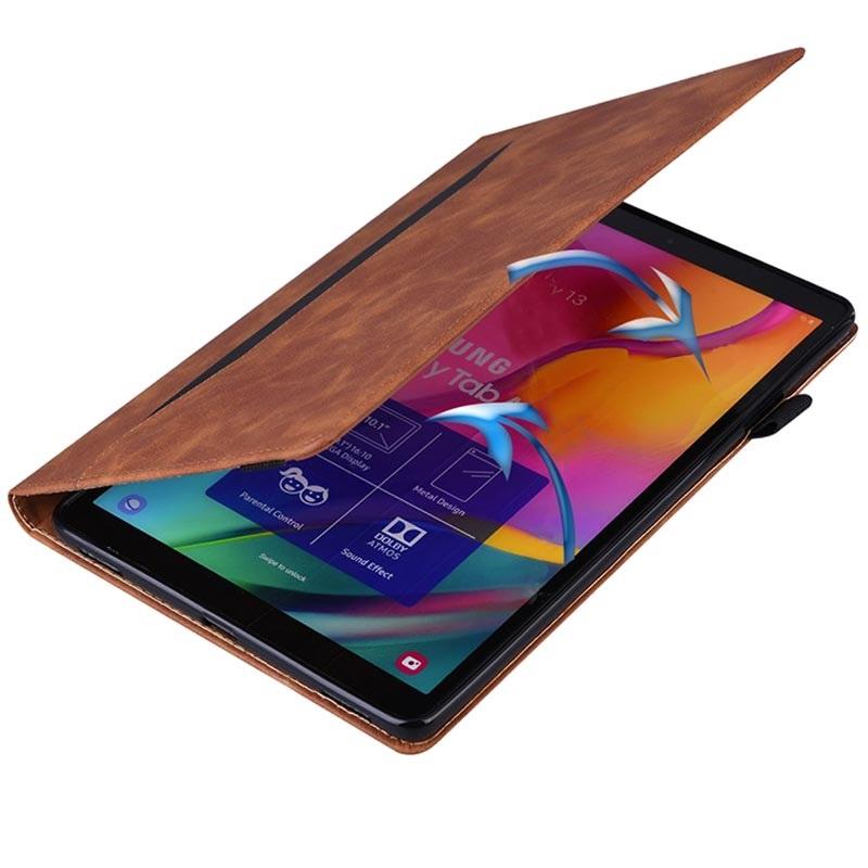 Business Style iPad Pro 12.9 2020/2021 Smart Folio Case ...