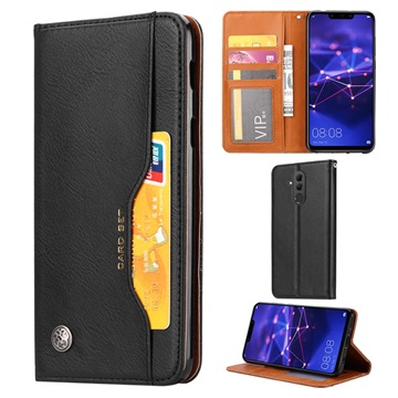 new style effa1 a3fc7 Card Set Series Huawei Mate 20 Lite Wallet Case