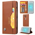 Card Set Series Sony Xperia XZ2 Compact Wallet Case