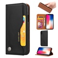 Card Set Series iPhone XS Max Wallet Case