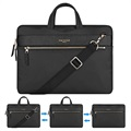 "Cartinoe London Style Series Laptop Bag - 13.3"" - Black"