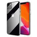 iPhone 11 Pro TPU Case w/ 2x Tempered Glass Screen Protector