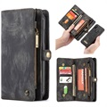 Caseme 2-in-1 Multifunctional Samsung Galaxy A20e Wallet Case