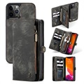 Caseme 2-in-1 Multifunctional iPhone 12/12 Pro Wallet Case