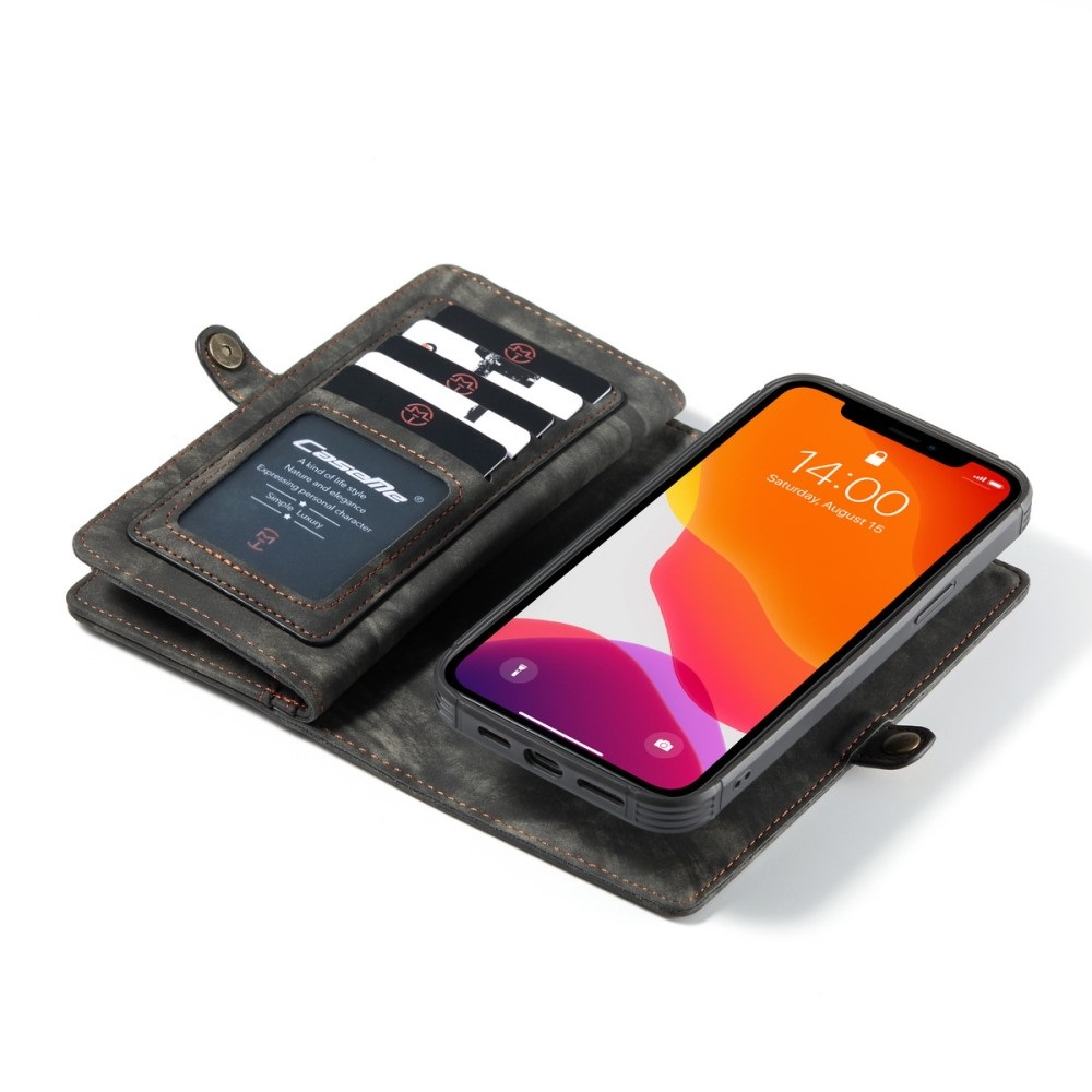 Caseme Multifunctional iPhone 12 Pro Max Wallet Case