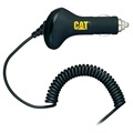 Caterpillar CAT micro USB Car Charger - 1A - Black