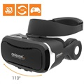 Celexon Expert VRG-3 3D Virtual Reality Headset - Black