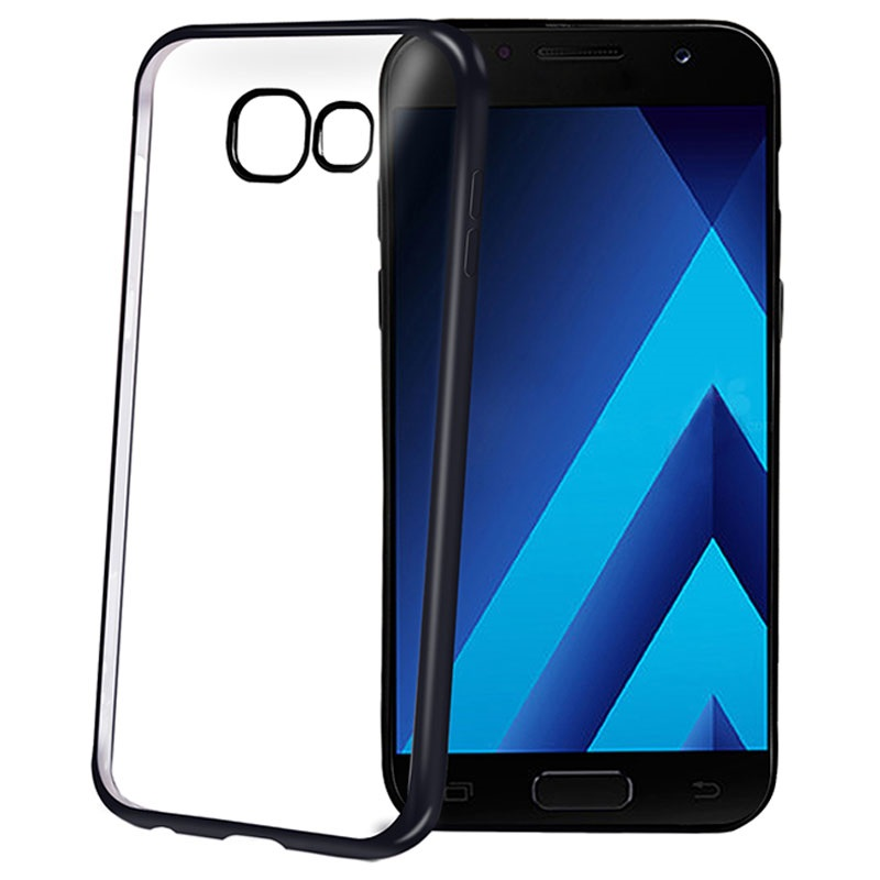 check out 905a7 566f6 Samsung Galaxy A3 (2017) Celly Laser Cover