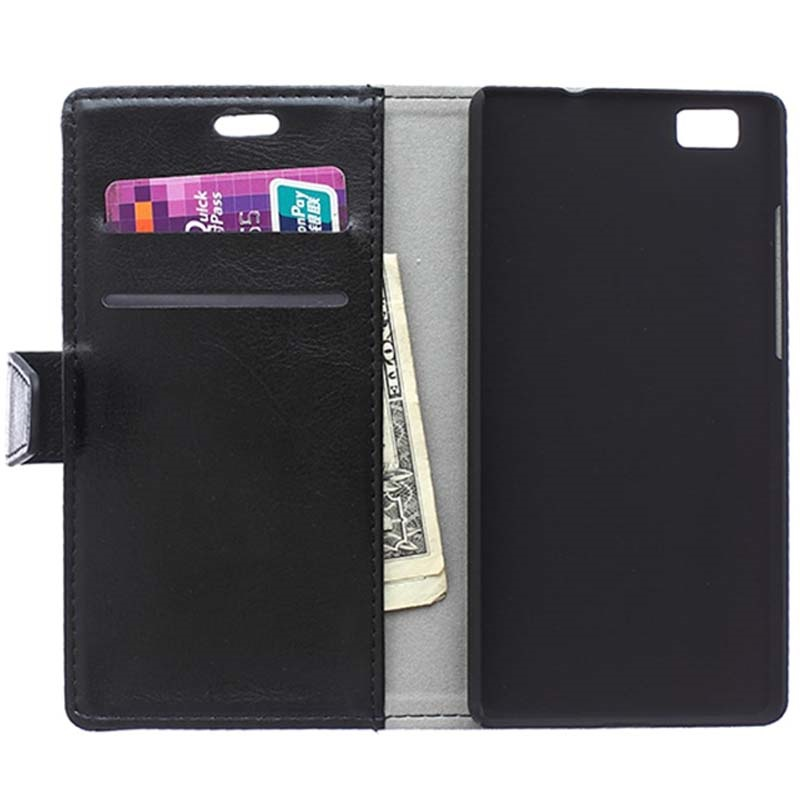 Huawei P8 Lite Classic Wallet Case