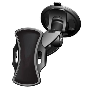 Clingo Universal Holder - Black