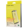 Copter Exoglass Curved Huawei P Smart Z Screen Protector - Black