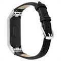 Crocodile Series Samsung Galaxy Fit e Leather Strap