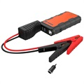 Cygnett ChargeUP Auto Jump-Starter & Power Bank - 12000mAh
