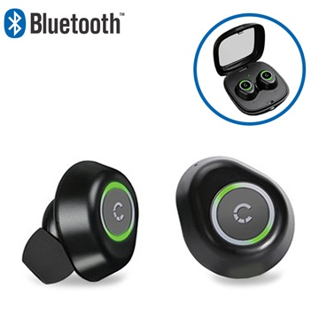5c801ed3e0e Cygnett FreePlay Wireless Earphones