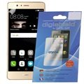 Huawei P9 Lite Digishield Screen Protector - Crystal Clear