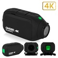 Drift Ghost 4K Action Camera - Black