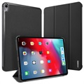 Dux Ducis Domo iPad Pro 12.9 (2018) Tri-Fold Smart Folio Case - Black