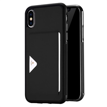 iPhone X / iPhone XS Dux Ducis Pocard Series TPU Case