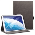 ESR Urban Premium iPad Air (2019) Folio Case with Pencil Holder - Grey