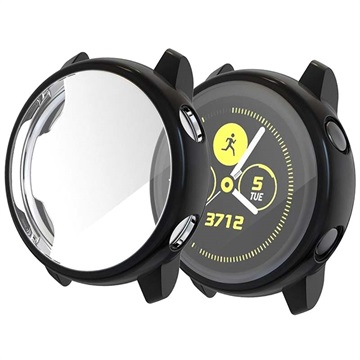 Samsung Galaxy Watch Active Electroplated TPU Case